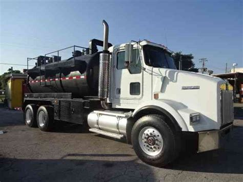 heavy duty kenworth trucks for kenworth t800 1996 heavy duty trucks