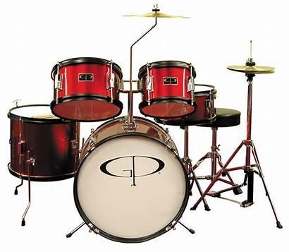 Drum Percussion Drums Junior Instruments Gp Sets
