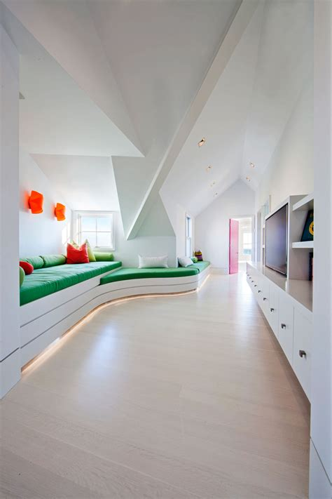 Ideas Rumpus Room by Real Modern House Stunning Interiors And Popular Furniture