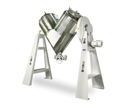 Industrial Mixers And Commercial Blending Equipment
