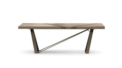 Track Dining Table
