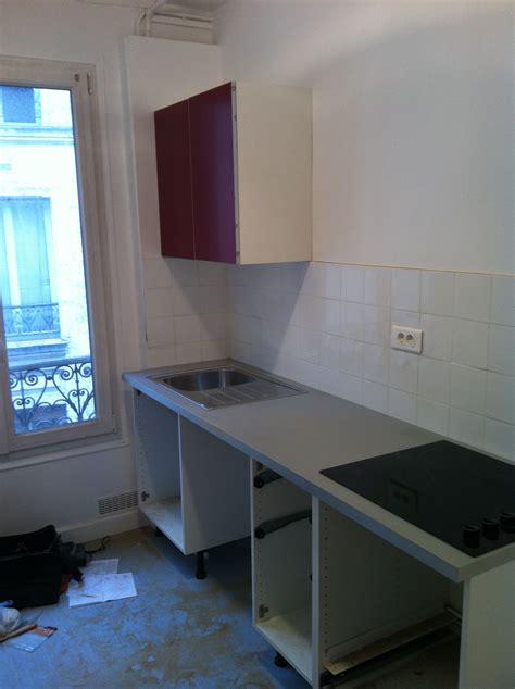 montage meuble cuisine ikea fais ci fais ça bricolage à domicile à