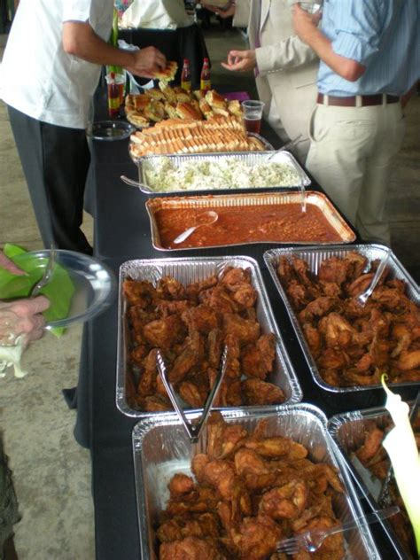 home southern wedding buffet dpmc wedding planning on a budget southern