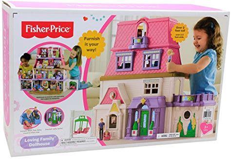 Fisher Price Loving Family Dollhouse   Buy Online in UAE