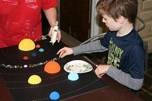 Solar System with Asteroid Belt Projects (page 2) - Pics ...
