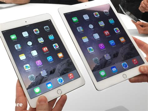 Should You Upgrade To The Ipad Air 2 And Ipad Mini 4?