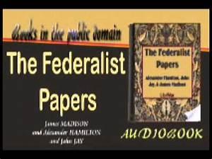 Federalist no 51 summary