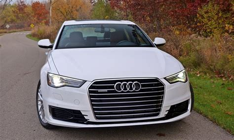 2016 Audi A6 / S6 Pros And Cons At Truedelta