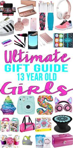 best gifts for a 13 year old girl easy peasy easy and gift