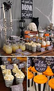 Halloween, Party, Ideas