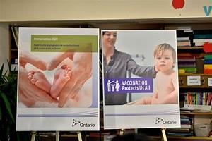 Newsroom Ontario Strengthening Provincial Immunization
