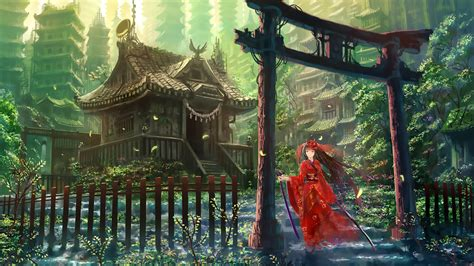 japanese anime wallpapers  images