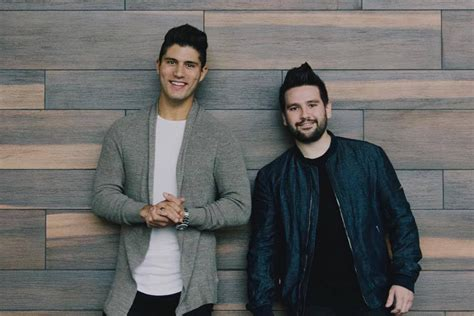 Dan + Shay Impact With Fans On Obsessed Tour