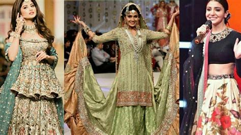 Best Party Wear Designer Lehenga Designs| Indian Bridal