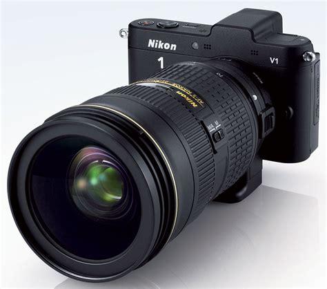 Nikon V1 nikon v1 review preview