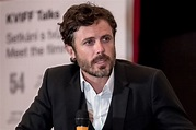 Casey Affleck: 'It Scares Me' to Talk About #MeToo ...