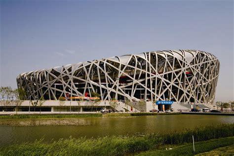Trova fotografie stock di qualità elevata che non potrai trovare da nessuna altra parte. stadio olimpico pechino