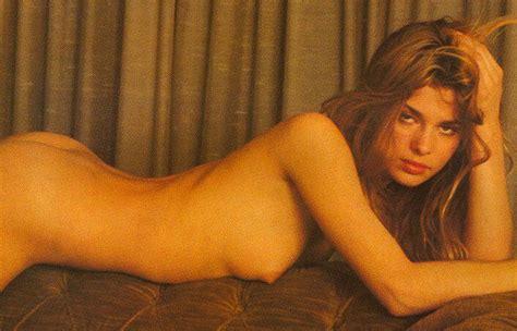 Naked Hollywood Nastassja Kinski