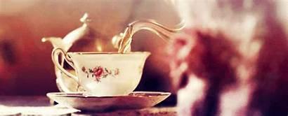 Tea Cup Elegant
