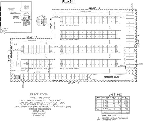 Boat And Rv Storage Business Plan by Home Plans With Rv Storage