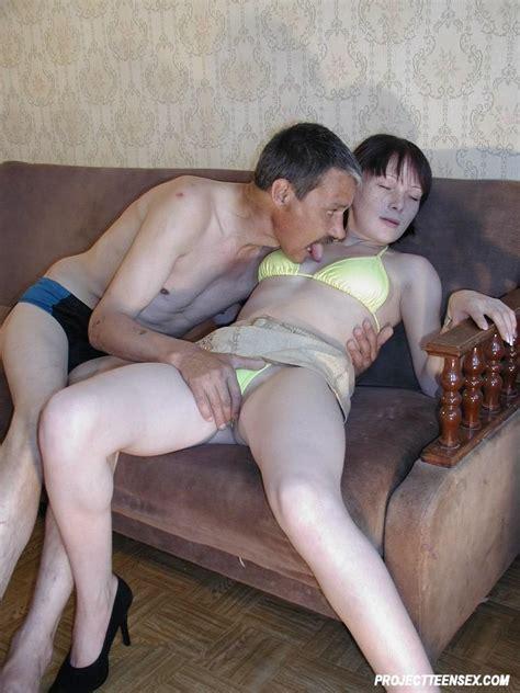 Amateur Curvy Asian Creampie