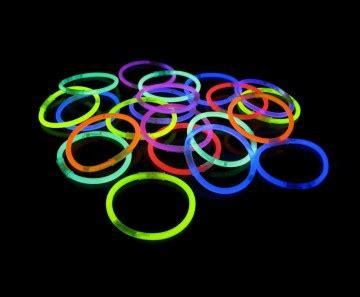 bicchieri fluorescenti articoli vari a noleggio preludio noleggio attrezzature
