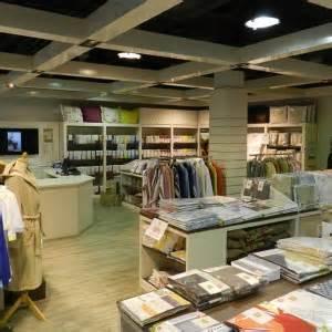 agencement pour boutique de linge de maison id boutiques