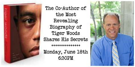 New York Times #1 Bestselling Author of Tiger Woods ...