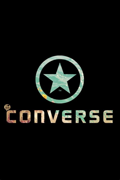 13 Best Converse Logo Images On Pinterest Converse Logo
