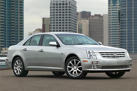 old car repair manuals 2006 cadillac sts on board diagnostic system buy drive burn large unpopular v8 luxury from 2006