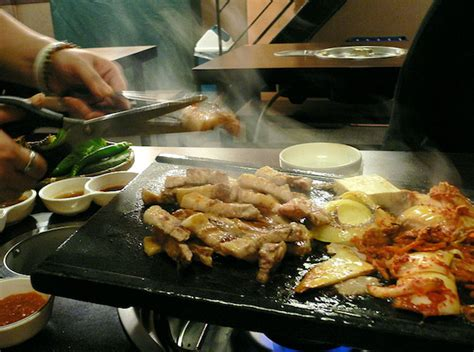 things to do at a barbecue five fun things to do in seoul joop in china