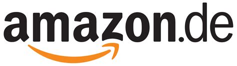 Amazon Logo Png File: amazon .de- logo .svg - wikimedia commons