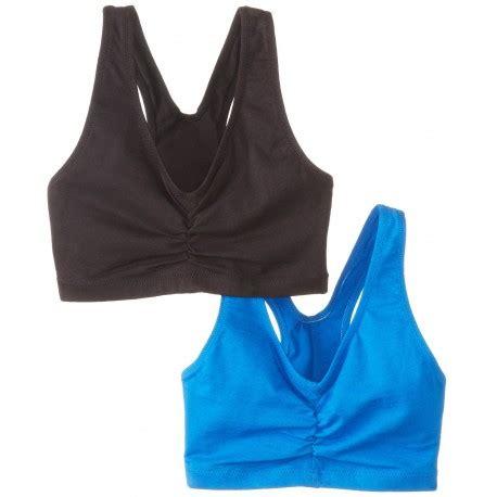 hanes comfort fit bra hanes s comfortblend comfortflex fit pullover bra 2
