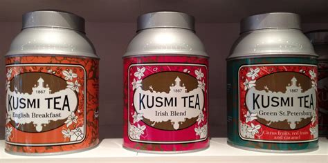 kusmi tea siege social tis iced tea season here s the best and prettiest