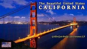USA California State Symbols/Beautiful Places/Song I LOVE ...