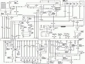 2002 Ford Explorer Starter Diagram