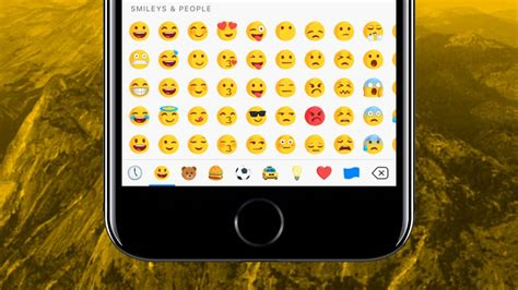 how to to iphone how to get rid of the messenger emoji
