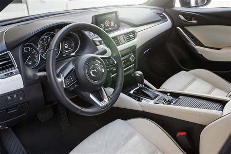 mazda 6 2019 interior 2018 mazda 6 coupe wagon turbo 2018 release 2019
