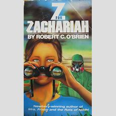 Before You See 'z For Zachariah,' Revisit The Dark, Creepy Ya Novel It's Based On Flavorwire