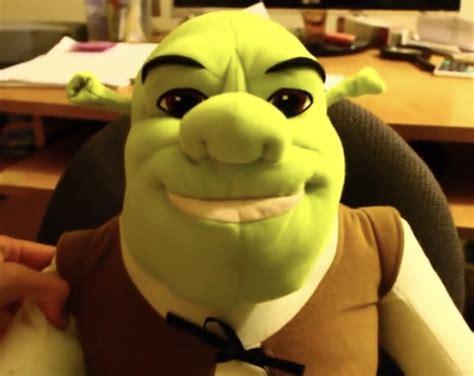 Shrek Luian00001 Wikia Fandom
