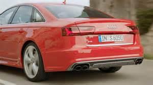 Audi S 6 : 2015 audi s6 sedan test drive good exhaust sound youtube ~ Kayakingforconservation.com Haus und Dekorationen