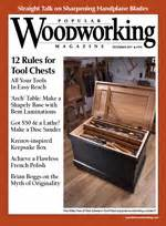 rules  tool chests popular woodworking magazine