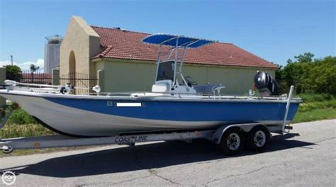 Blue Wave Boats Craigslist by New And Used Boats For Sale In De