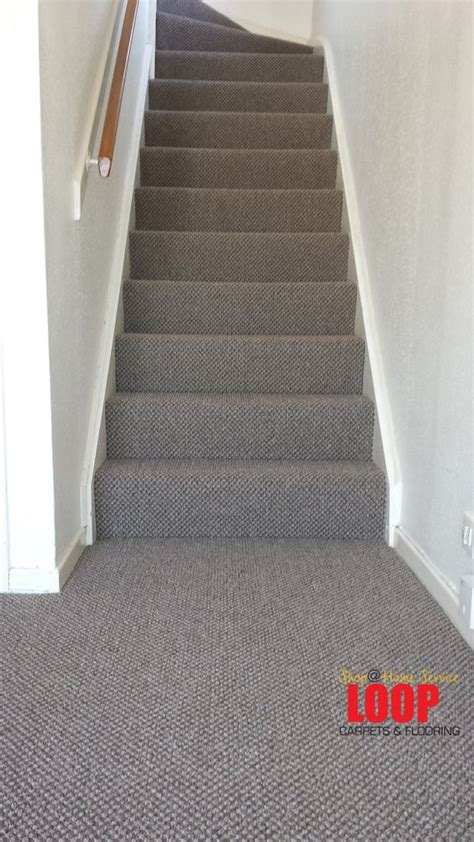 carpets stairs and grey on
