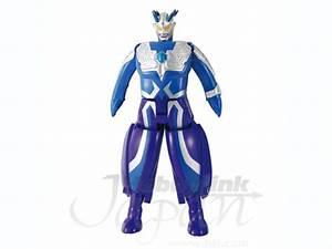 Ultra Egg Ultraman Zero Luna Miracle Zero by Bandai ...