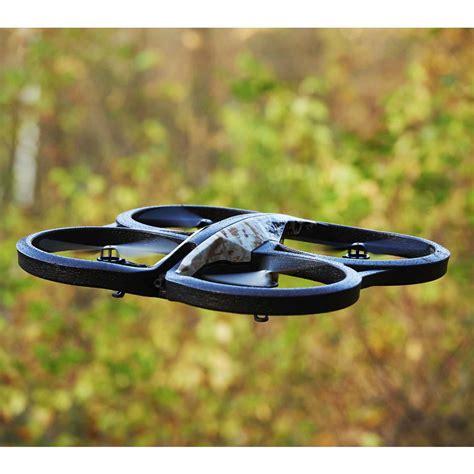 parrot ar drone  elite edition quadcopter  p hd camera ebay