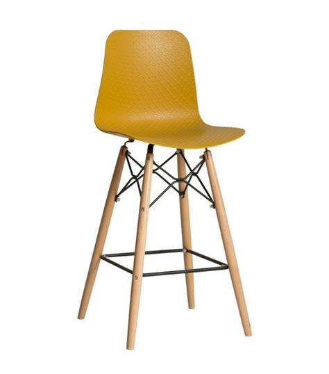 chaise chene tabouret de bar scandinave le top10