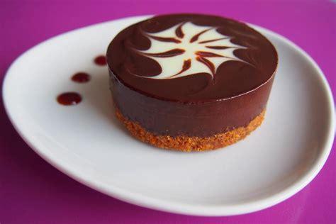 dessert chocolat facile original