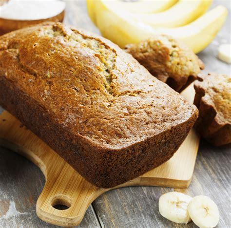 cake banane coco bio  bon votre supermarche pour
