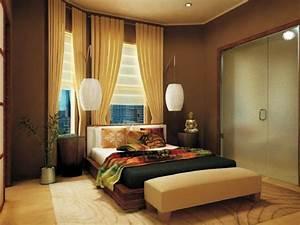 Schlafzimmer Gestalten Feng Shui : 80 bilder feng shui schlafzimmer einrichten ~ Markanthonyermac.com Haus und Dekorationen